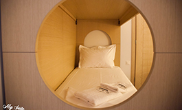 Deluxe Διαμέρισμα (με κουκέτα)